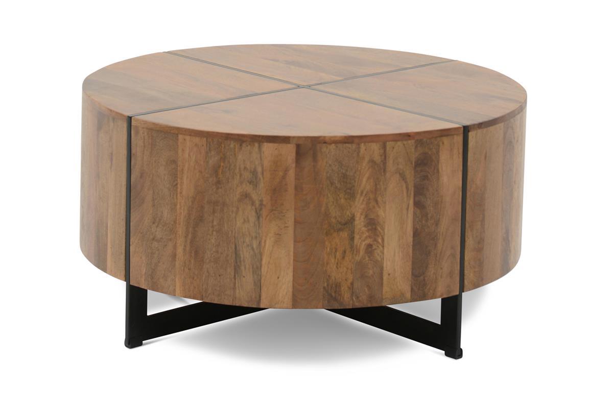 Round Table Coffee Desmond Round Coffee Table Weirs Furniture