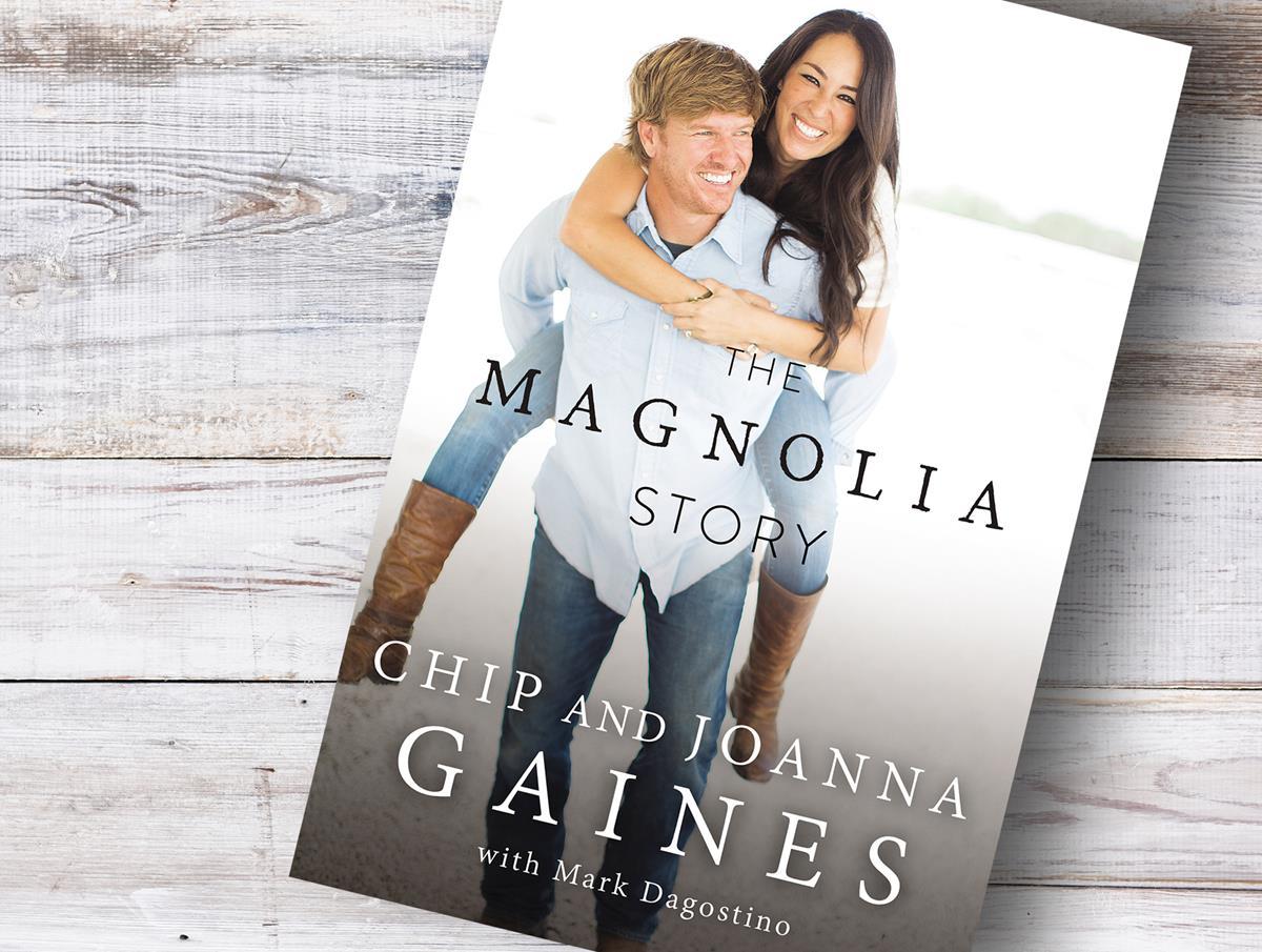 7272873923 00906 002513 Magnolia Story Book1211s Jpg