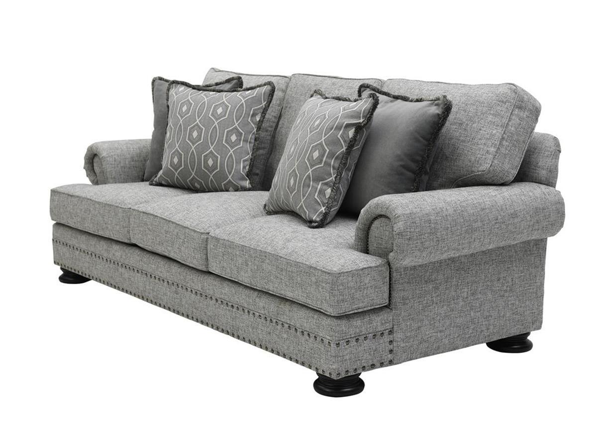 Brilliant Bernhardt Foster Sofa Woven Ash Interior Design Ideas Tzicisoteloinfo