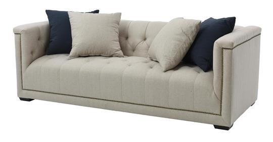Estate Sofa, Oatmeal