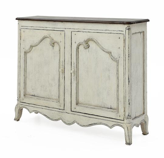 French Provincial Server, 56