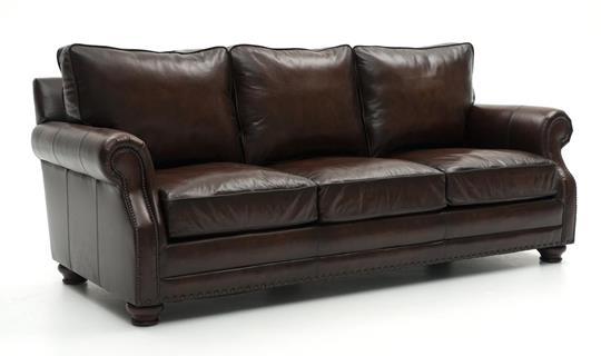 Bernhardt Vincent Leather Sofa Http Www Product