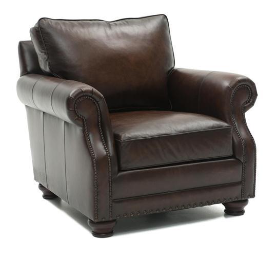 Princeton Leather Sofa Regency 7103bk Model 7103 Princeton