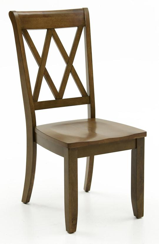 Vintage Counter Stool Coffee Brown Weir 39 S Furniture