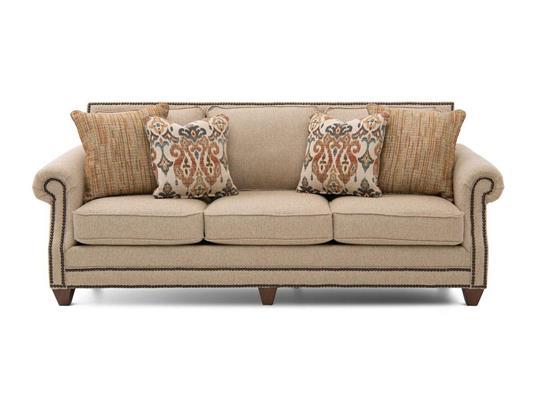 Stupendous Bernhardt Foster Sofa Woven Ash Weirs Furniture Interior Design Ideas Tzicisoteloinfo