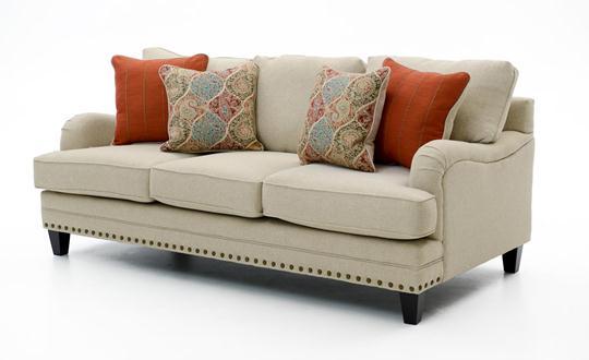 Admirable Bernhardt Foster Sofa Woven Ash Weirs Furniture Interior Design Ideas Tzicisoteloinfo