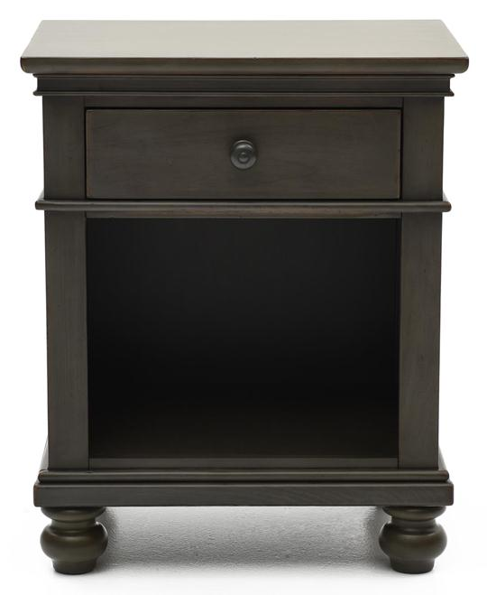 Oxford Open Nightstand
