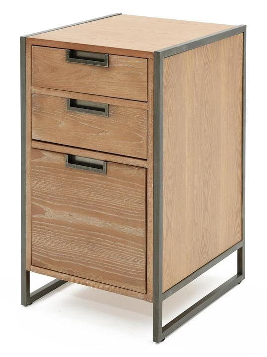 belmont small file cabinet
