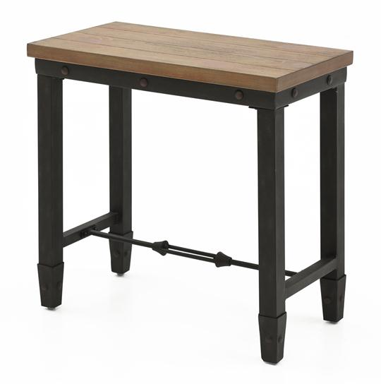 Jersey Chairside Table