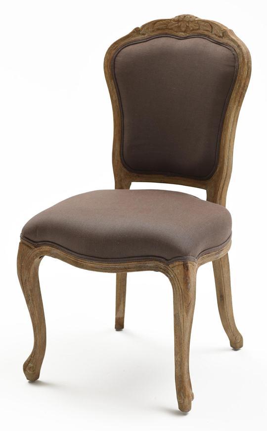 Seville Side Chair Weir 39 S Furniture