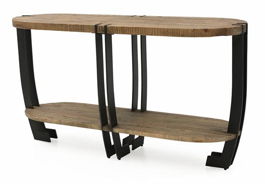 Marcelo Console Table