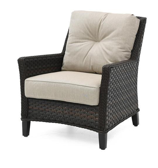 Bayside Lounge Chair
