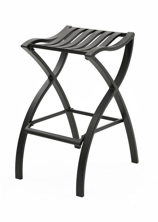 Amy Metal Counter Stool